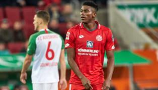 Einen allzu großen Eindruck hinterließ Taiwo Awoniyi in derBundesliganoch nicht. Die Leihgabe desFC Liverpooldurfte sich ein halbes Jahr beiMainz...