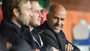 Er schaffte mit derWerkselfeine Trendwende, hauchte der Mannschaft neues Leben ein, begeisterte mit tollem Offensivfußball: Peter Bosz. Der Holländer,...