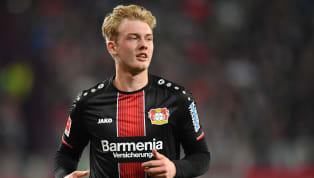 Tottenham Hotspur have switched their attentions to Bayer Leverkusen winger Julian Brandt after Gareth Bale reportedly rejected a move back to north London....