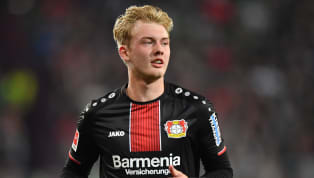 purs Bayer Leverkusen midfielder Julian Brandt would favour a move to Borussia Dortmund over the Premier League if he was to leave the club this summer....