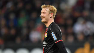​New Borussia Dortmund signing Julian Brandt revealed his admiration for Dortmund star and VDV Bundesliga Player of the Year Marco Reus, suggesting that...