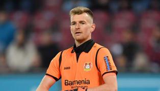 Mit dem grandiosen Saisonendspurt, der letztlich in die Champions League mündete, träumt man bei Bayer Leverkusen von großen Zielen. Torhüter Lukas Hradecky...