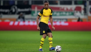 Paris Saint-Germain are closing in on a deal worth £32m for young Borussia Dortmund centre-back Abdou Diallo. The defender, who is just 23 years old,...
