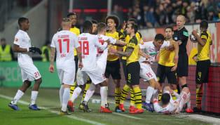 News Am Samstagnachmittag startenBorussia Dortmundund der FC Augsburgin die neue Bundesligasaison. Der BVB geht mächtig aufgerüstet in die neue Spielzeit...