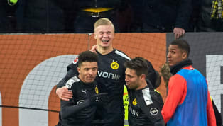 Der BVB ist mit einem furiosen 5:3-Erfolg gegen Augsburg in die Rückrunde der Bundesliga-Saison gestartet. Alles überstrahlender Mann am gestrigen...