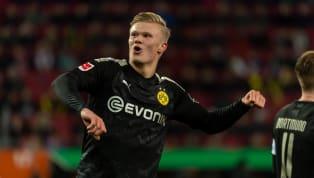 Erling Haaland n'a pas raté ses débuts avec le Borussia Dortmund. L'attaquant de 19 ans s'est fait remarquer, en inscrivant un triplé pour sa première...