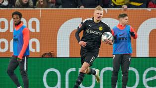 Erling Haaland hat bei seinem Debüt in Augsburg nicht nur denBVB, sondern auch mich verzaubert. Und mich der Überzeugung beraubt, dass der klassische...