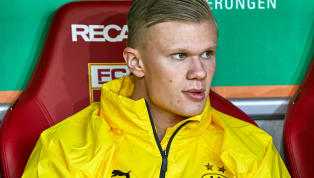 ​Young Norwegian striker Erling Haaland sealed a high profile transfer to ​Borussia Dortmund earlier this month despite ​Manchester United registering strong...