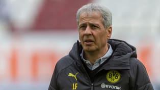 Nach dem fulminanten 5:3-Auswärtserfolg in Augsburg steht für Borussia Dortmund am Freitagabend das erste Heimspiel der Rückrunde auf dem Programm. Mit dem...