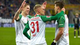News Am 22. Spieltag geht es für den SC Freiburg zum FC Augsburg. Die Fuggerstädter wollen weiteren Boden gut machen und auf den Sportclub aufschließen. Die...