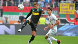 Am 19. Spieltag steigt im Borussia-Park das Spiel zwischen dem VfL und dem FC Augsburg. Über die gesamte Saison schon bescheinigt man den Fuggerstädtern...