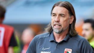 Nach der herben 5:1-Klatsche in Mönchengladbach ist der FC Augsburg am Samstagnachmittag erneut gegen ein Top-Team gefordert. Imbayerischen Derbykreuzen...