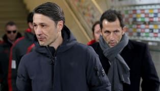 "Bayern Munich manager Niko Kovač has admitted that some of his players had ""Liverpool on their minds"" during the club's Bavarian derby win over local rivals..."