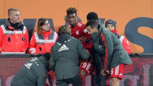 DerFC Bayern Münchenkonnte durch einen knappen 3:2-Auswärtssieg beim FC Augsburg am Freitagabend den Abstand auf Spitzenreiter Borussia Dortmund zumindest...