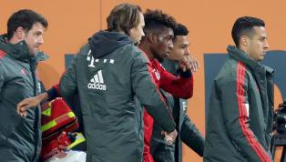 Bayern Munchen sempat mendapatkan kekhawatiran terkait kondisi penyerang sayap mereka, Kingsley Coman, yang meninggalkan lapangan dalam keadaan cedera...