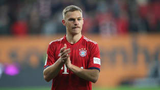 Ahead of Bayern Munich's trip to face Liverpool in the last 16 of the Champions League on Tuesday, Joshua Kimmich has insisted that the Reds go into the clash...