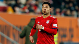 ​Former Arsenal midfielder Ray Parlour's tweet suggesting his former club made a mistake in letting Serge Gnabry leave the club in 2016 has sparked a mighty...