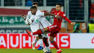 News Am Samstagnachmittag geht in der Bundesliga zum 17. Mal das bayerische Derby zwischen dem FC Augsburg und dem FC Bayern München über die Bühne. Nicht...