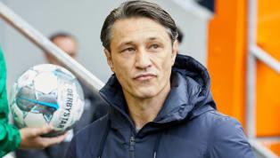 Under pressureBayern Munichmanager, Niko Kovac has received backing from club legend, Stefan Effenberg and Borussia Mönchengladbach president, Hans Meyer...
