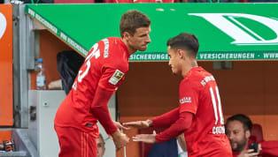 DerFC Bayern Münchenmühte sich unter der Woche zu einem 3:2-Pflichtsieg bei Olympiakos Piräus. Das spannendste Detail des Erfolges war dabei, dass neben...