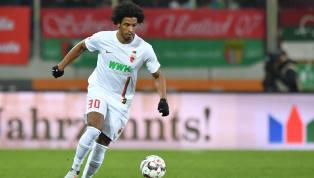 Caiuby wird immer mehr zum Problem-Profi desFC Augsburg: Wie derkickerberichtet, verweilt der 30-jährige Angreifer derzeit in seiner brasilianischen...