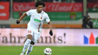 Laut Informationen derAugsburger Allgemeinensteht der 30-jährige Offensivspieler Caiuby vor einem Wechsel in die Schweiz. Zuvor wurde er bereits aufgrund...