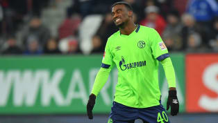 Haji Wright wagt einen Neuanfang in den Niederlanden. Wie derFC Schalke 04am Freitag bekanntgab, wechselt der Nachwuchsstürmer mit sofortiger Wirkung zu...