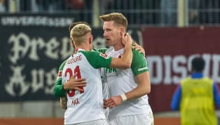 Der FC Augsburg hat im ersten Sonntagsspiel einen klaren Heimerfolg gefeiert. Gegen Hertha BSC setzten sich die bayerischen Schwaben mit 4:0 durch und...