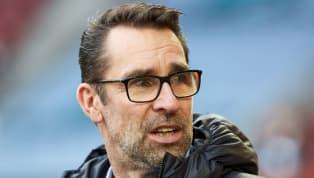 AlsHertha BSCnach dem Abgang von Jürgen Klinsmann mit Interims-Coach Alexander Nouri auf der Trainerbank mit 2:1 beimSC Paderborngewann, schien erst...
