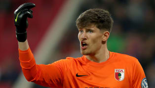 Gregor Kobelwagte im Winter den Sprung von einem potenziellen Europa-League-Teilnehmer in den Abstiegskampf. Dabei tauschte der Torhüter jedoch auch einen...