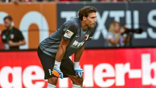 In der Hinrunde war beim FC Augsburg im Tor etwas der Wurm drin. Sowohl Andreas Luthe als auch Fabian Giefer hatten so ihre Probleme im Kasten der...