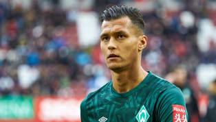 Davie Selke ist zurück, wo einst seine Bundesliga-Karriere begann: Der 25-jährige Mittelstürmer will mitWerder BremendasWorst-Case-Szenario Abstieg...