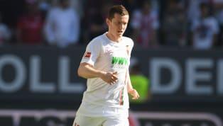 Die Kaderplanungen bei Borussia Mönchengladbach sind wohl noch nicht abgeschlossen. Nach der Verletzung von Jonas Hofmann (Innenbandriss) und dem Abgang von...