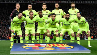 FC Barcelona's recenttransfermarket failures have been totally overshadowed by the results on the pitch leading to them winning the Spanish La Liga last...