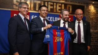Một nhân vật quan trọng củaBarcelonalà phó chủ tịch Jordi Cardoner mới đây được xác nhận nhiễm Covid-19. Kết quả kiểm tra được Mundo Deportivo tiết lộ cho...