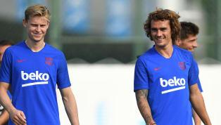 Pelatih Barcelona, Ernesto Valverde, berharap banyak kepada tiga rekrutan anyar klub dengan profil yang cukup terkenal di Eropa: Neto, Frenkie de Jong, dan...