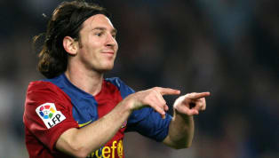 er Goals Unless you've forgotten your Twitter password, you'll have seen that a 19-year-oldLionel Messi produced one of the game's greatest ever goals on...