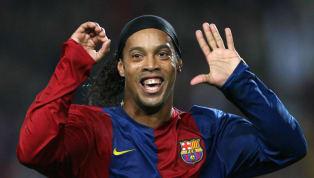 Esistono calciatori in grado di fare ciò che vogliono con il pallone tra i piedi. Giocatori che rendono il calcio uno sport meraviglioso. Fuoriclasse. Questo...