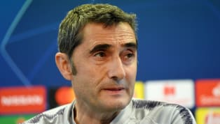 Barcelona manager Ernesto Valverde has refused to be drawn on Philippe Coutinho's controversial goal celebration during their 3-0 win over Manchester United...