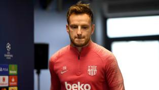 mand A swap deal involving Juventus' Federico Bernardeschi and Barcelona's Ivan Rakiticbroke down after the Italian club demanded an extra€23m before...