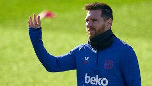 Trung vệ Jean-Clair Todibo tiết lộ, anh và các đồng đội sẽ phải cẩn trọng rất nhiều mỗi khi đối đầu với Lionel Messi trên sân tập. Được biết,Jean-Clair...