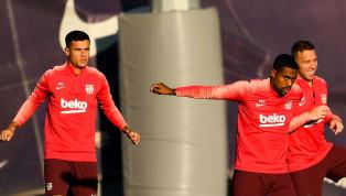 Barcelona đang sẵn sàng 'thanh lý' ngôi sao của mình là Malcom ngay trong thị trường chuyển nhượng Hè 2019, nhưng với cái giá không hề rẻ là 70 triệu Euro....