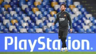 Le FC Barcelone se déplace sur la pelouse de Naples en huitièmes de finale de la Ligue des Champions ce mardi. Vivement attendu, Lionel Messi a reçu un...
