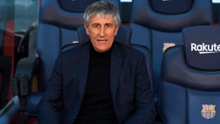 Barcelona announced the termination of Ernesto Valverde's contract and soon after, Quique Setien was announced as the new manager of the Blaugranas. The...
