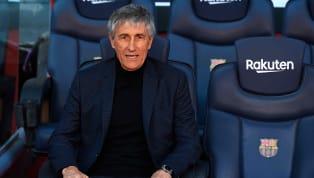 Tout juste débarqué sur le banc de touche du FC Barcelone,Quique Setién va devoir faire face à un premier problème de taille. Alors que LuisSuárez est...