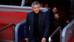 Quique Setién debutará mañana con el Barcelona ante el Granada (21.00 h, Movistar LaLiga) y lo hará sin uno de sus mejores jugadores. Luis Suárez se operó la...