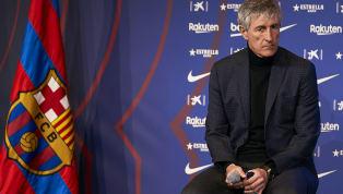 Promu nouvel entraîneurdu FC Barcelone, le technicien espagnol a délivré un message envers son groupe lors d'un dîner de présentation.Il leur a confié qu'il...