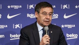 Chủ tịch của BarcelonaJosep Maria Bartomeu xác nhận rằng đội bóng của ông đang quan tâm tới tiền đạoRodrigo Moreno. Barcelonalúc này đang gặp một số bất...