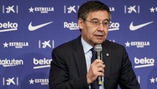 La secretaría técnica del conjunto azulgrana está trabajando para reforzar la plantilla de cara a la próxima temporada y desde Mundo Deportivo señalan que...