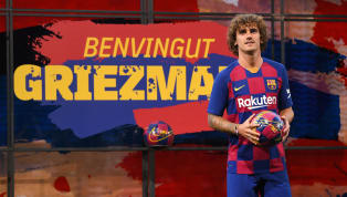 The Antoine Griezmann saga is finally over as Barcelona announced the signing of the Frenchman last week after his release clause was paid. This transfer did...